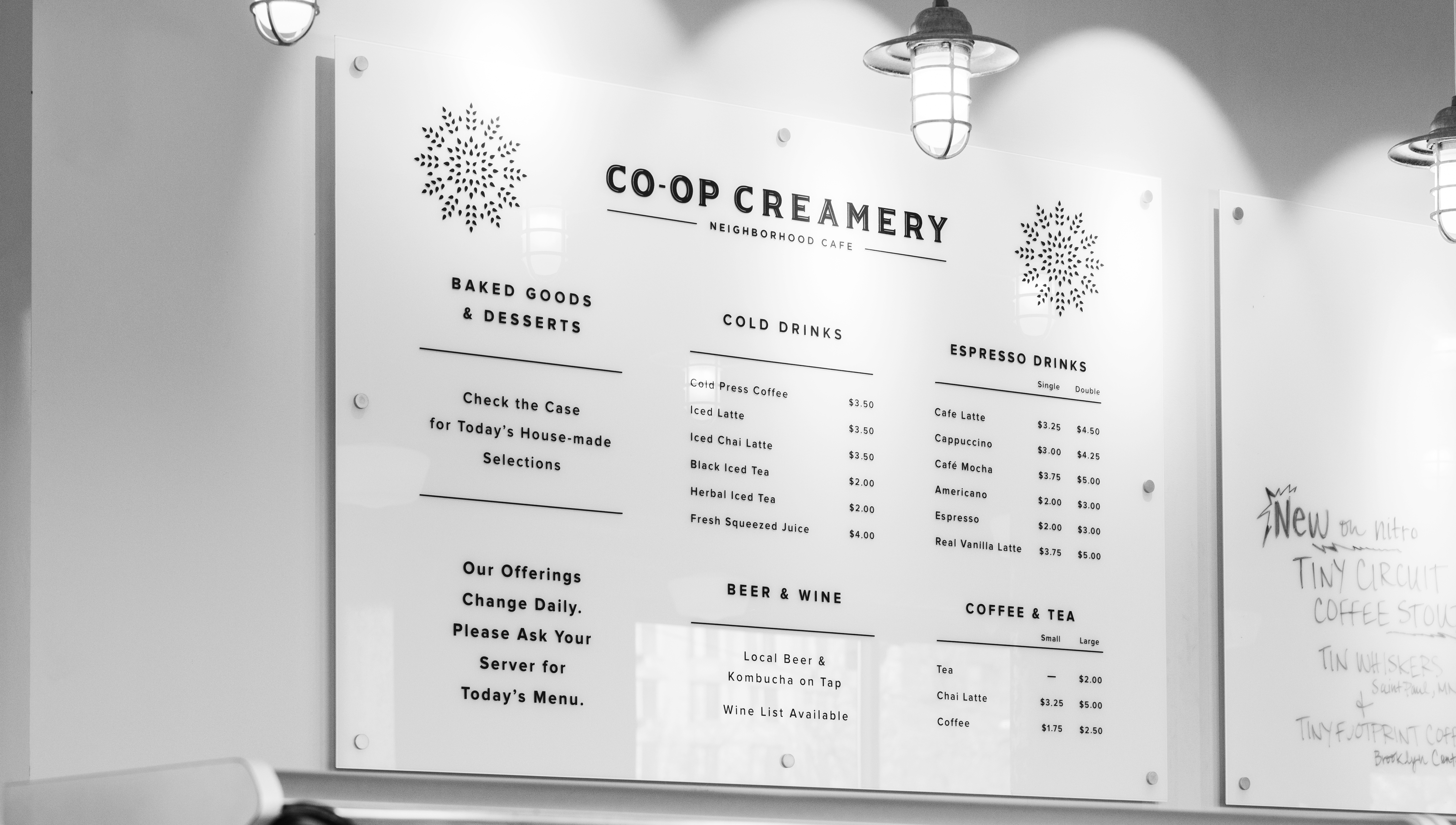 CoopCreamery_Menu